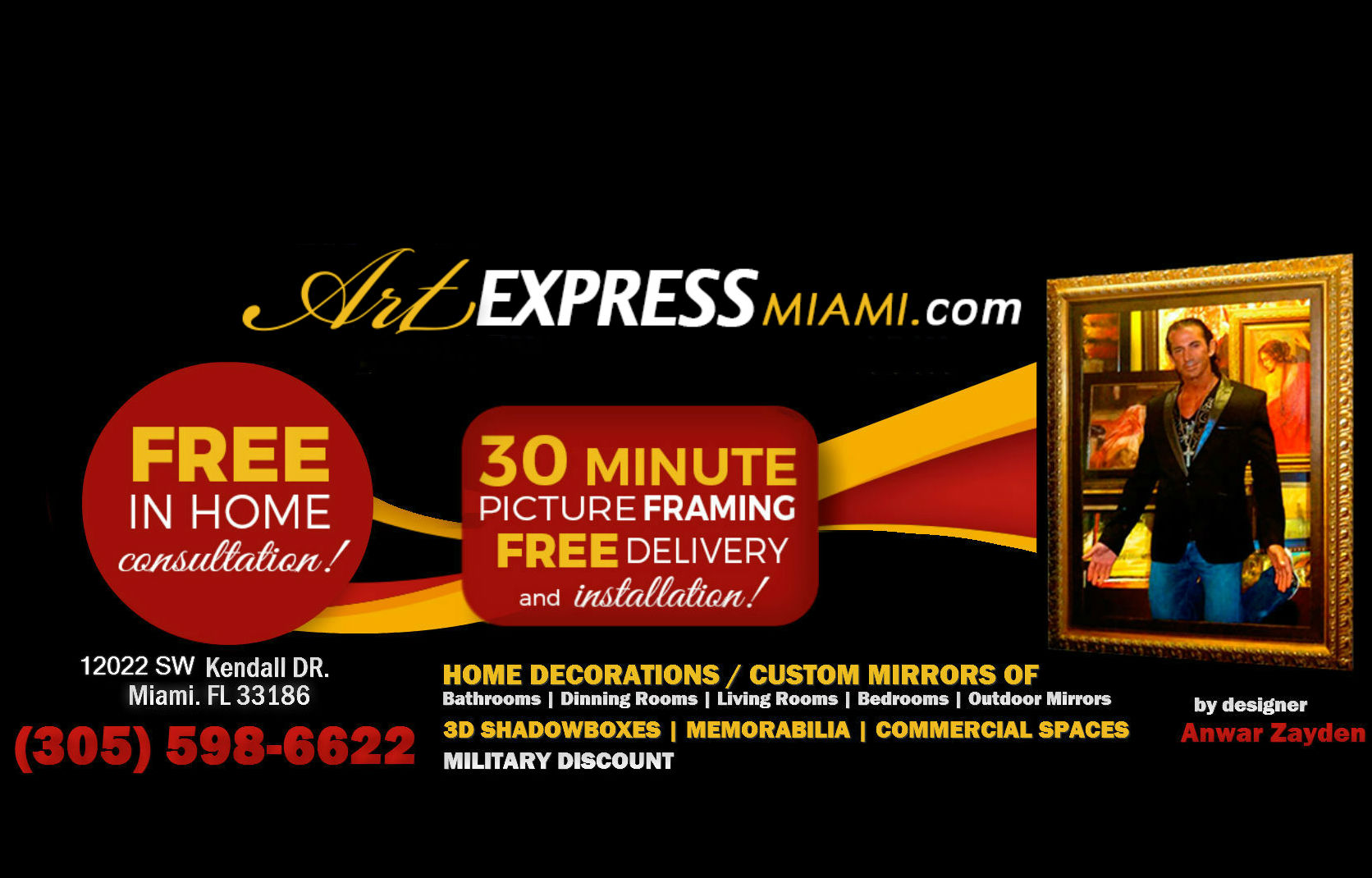 Art Express Miami
